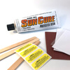 Sun Cure Ding All Large 3.5 oz Ultra Clear Fiberfilled Polyester Resin Repair Kit