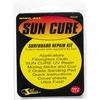 Sun Cure Yellow Label Repair Kit