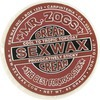 Sex Wax Dream Cream Bronze Cool / Tropical Surf Wax