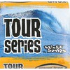Sticky Bumps Tour Series Warm / Tropical Water Surf Wax