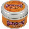 Bubble Gum 4oz Travel Tin Mango Papaya Scented Surf Wax Candle