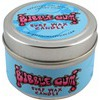 Bubble Gum 4oz Travel Tin Wiamea Gum Scented Surf Wax Candle