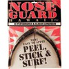 Surfco Hawaii Longboard Black Nose Guard Kit
