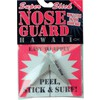 Surfco Hawaii Shortboard Super Slick Grey Nose Guard Kit