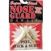 Surfco Hawaii Shortboard Super Slick White Nose Guard Kit