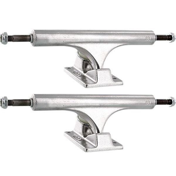 "Ace Trucks 66 Classic High Polished Skateboard Trucks - 6.75"" Hanger 9.35"" Axle (Set of 2)"