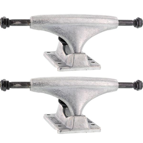 "Blank Skateboards Classic Raw Skateboard Trucks - 4.25"" Hanger 7.0"" Axle (Set of 2)"