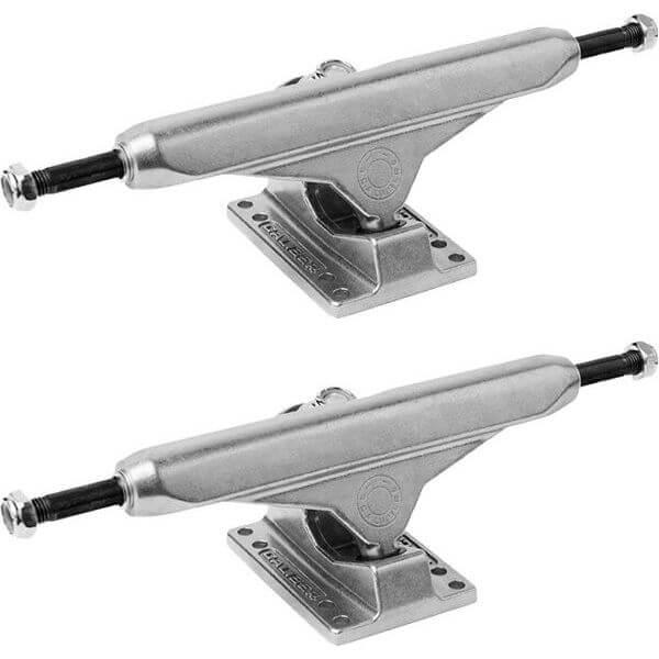 Caliber Standard 160mm Longboard Trucks