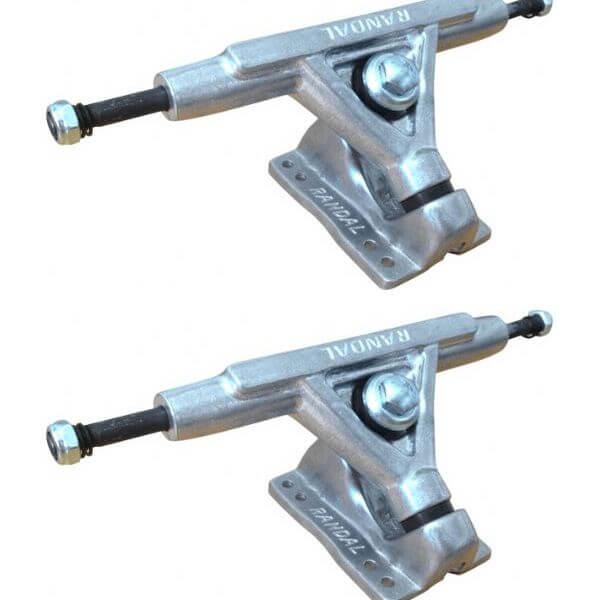 Randal R II 35 Degree 160mm Longboard Trucks