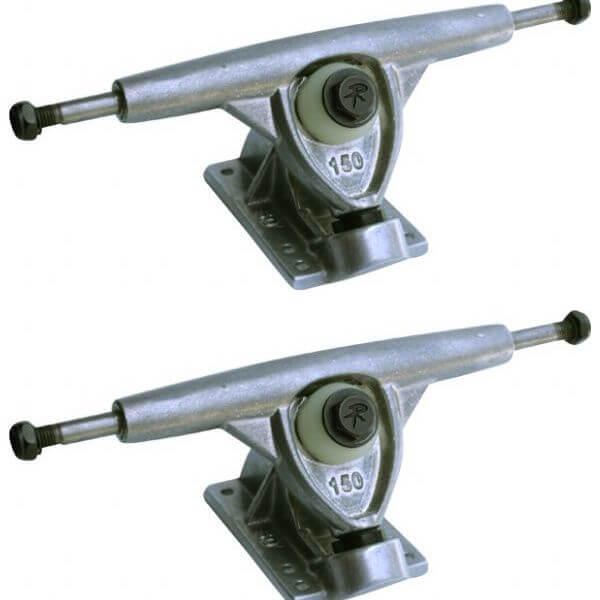 Randal R II 50 Degree 150mm Longboard Trucks