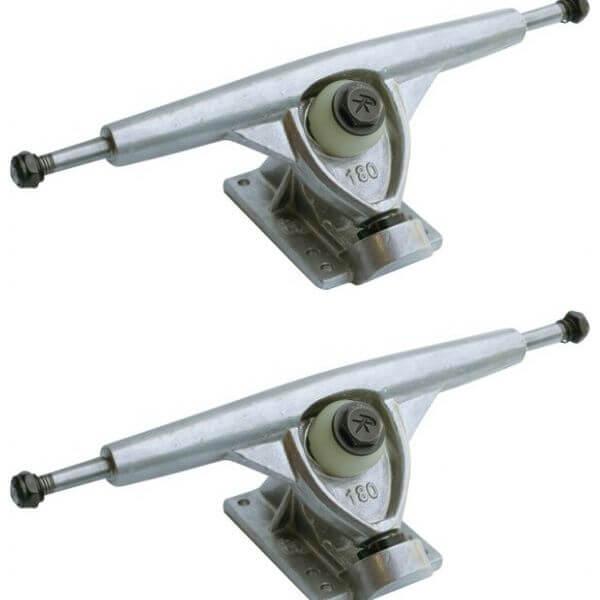 Randal R II 50 Degree 180mm Longboard Trucks