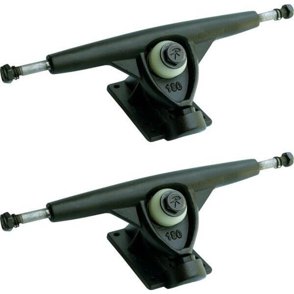 Randal R II 50 Degree 180mm Longboard Trucks