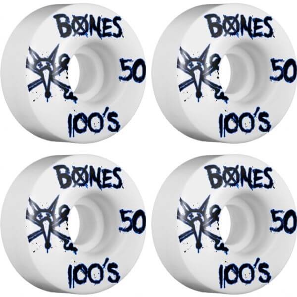Bones Wheels Original Wheels
