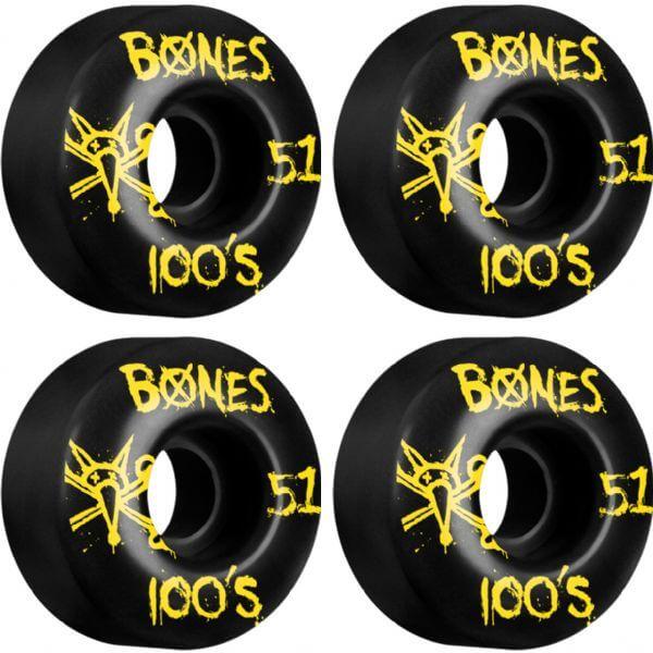 Bones Wheels Original Wheels