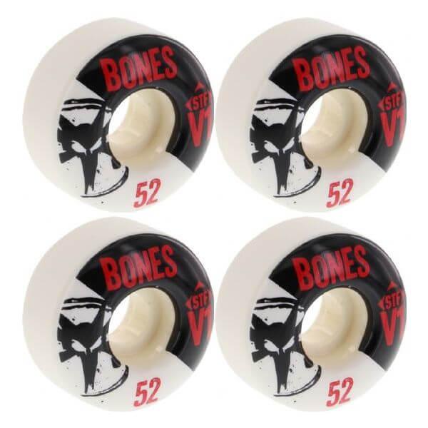 Bones Wheels Skinny Wheels