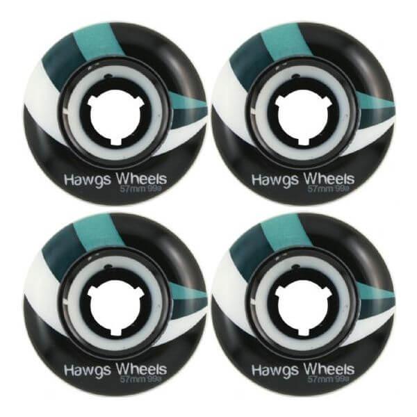 Hawgs Street Wheels
