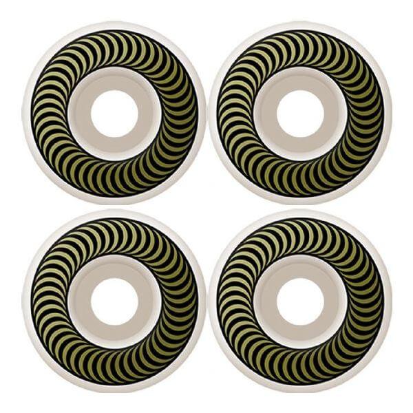Spitfire Classics Wheels