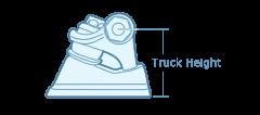 Truck Height