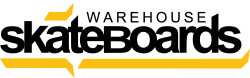 Warehouse Skateboards Logo